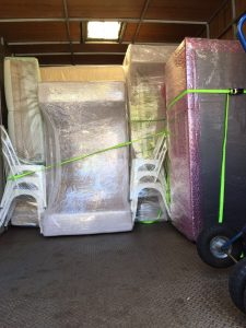 Kirribilli Removalist near me