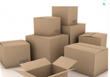 free boxes sydney