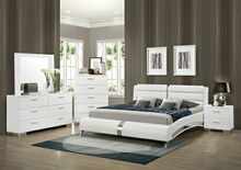 Bedroom furnitures