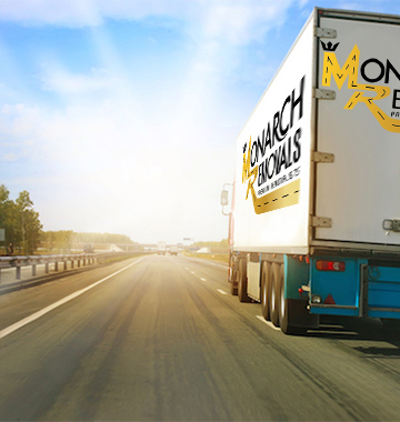 interstate removalists - Monarch Removals
