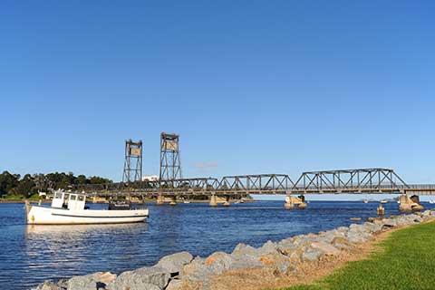 Sydney To Batemans Bay Removalists