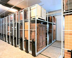 Affordable storage and removal services