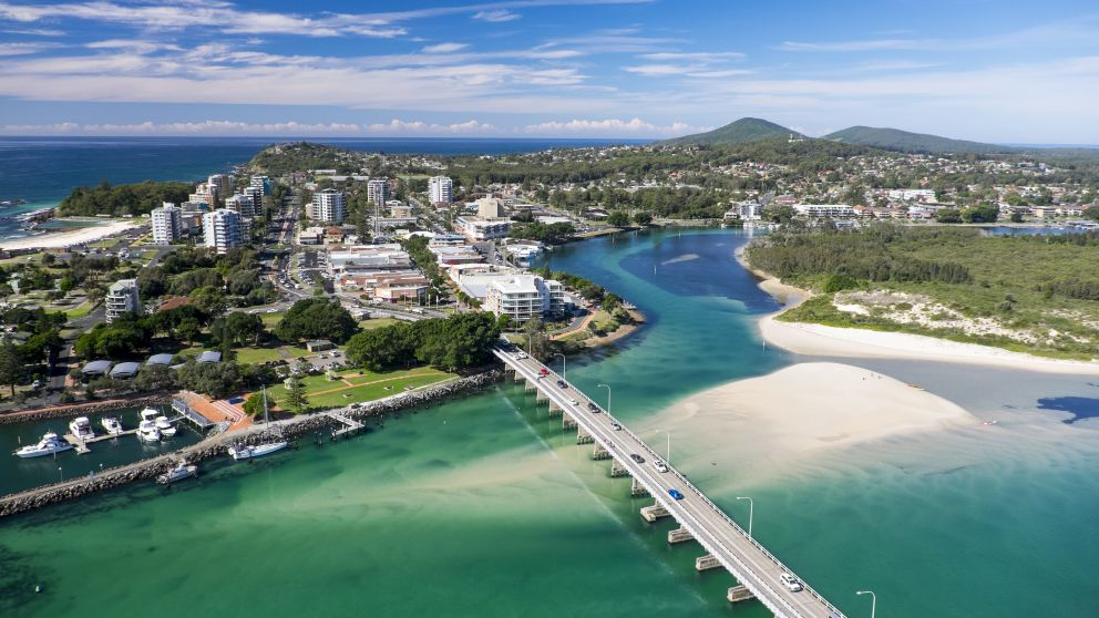 Sydney To Forster Removalists