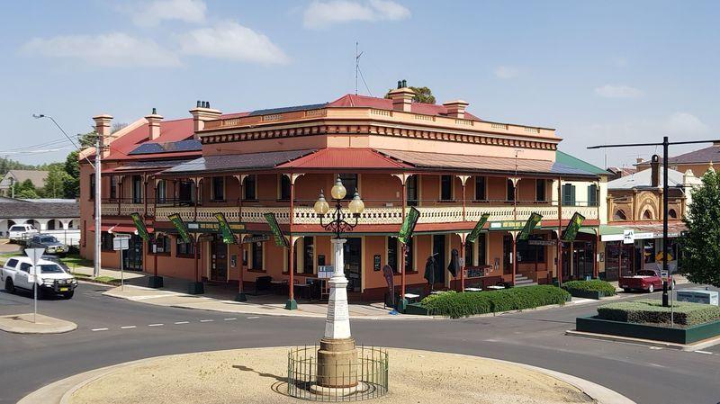 Sydney To Glen-Innes Removalists