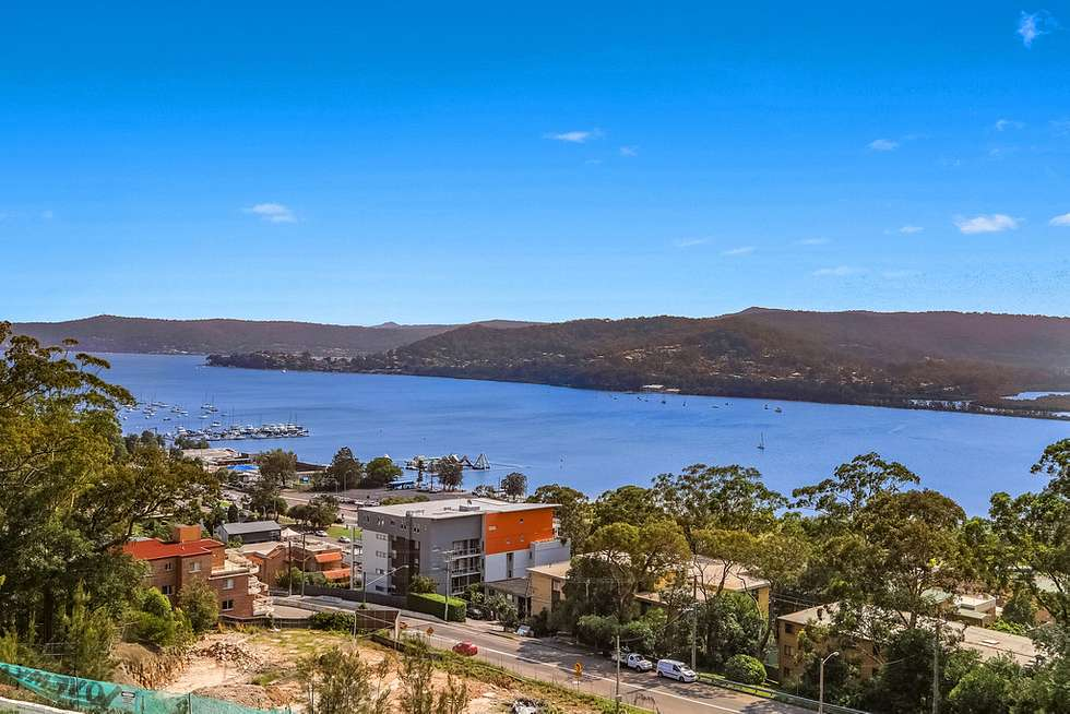Sydney To Gosford Removalists