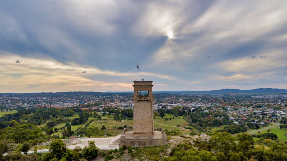 Sydney To Goulburn Removalists