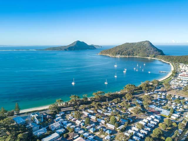 Sydney To Port-Stephens Removalists
