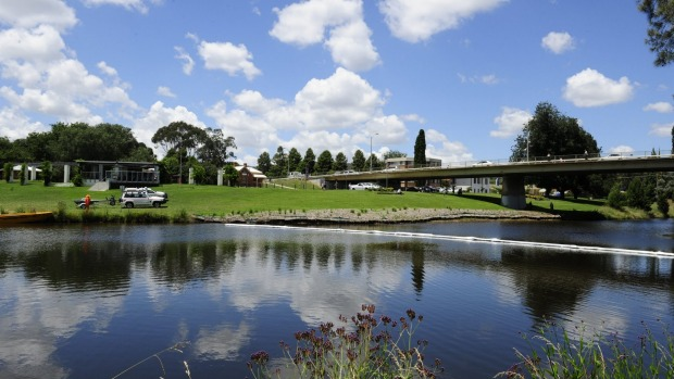 Sydney To Queanbeyan Removalists