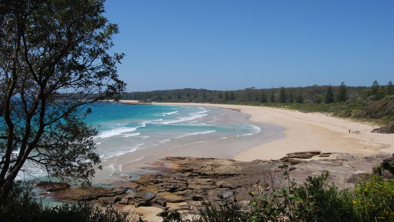 Sydney To South-Coast-NSW Removalists