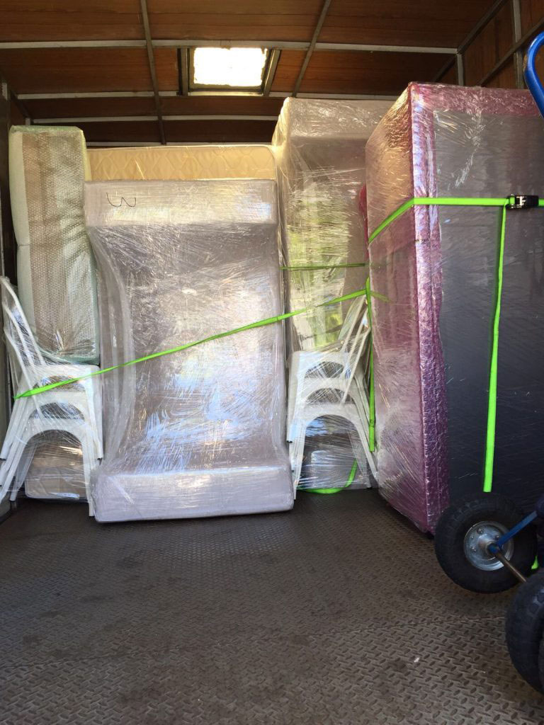 Professional Removalists Melbourne to Sydney